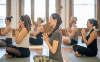 Shambhala yoga à Nice